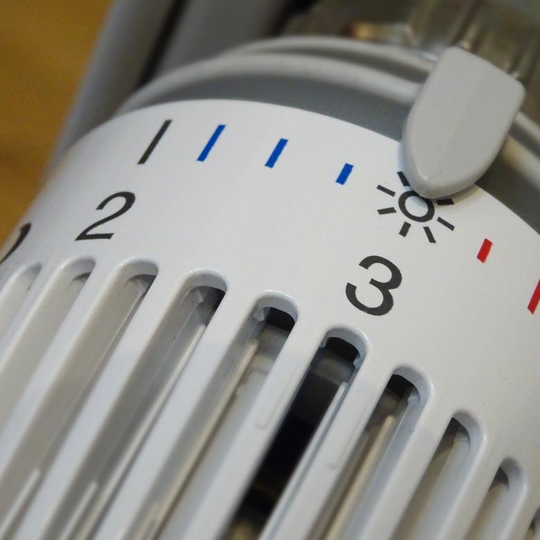 Heiz- und Wärmetechnik